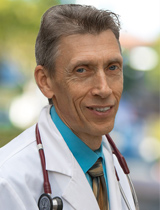 Dr. Mark LaBeau, D.O.